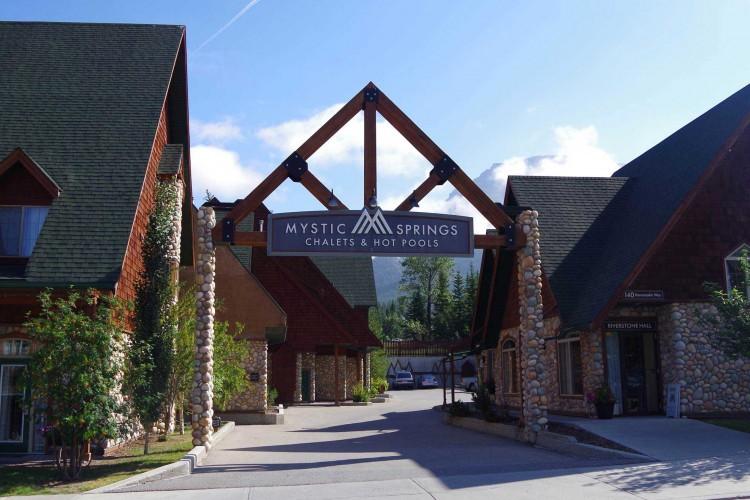 Mystic Springs