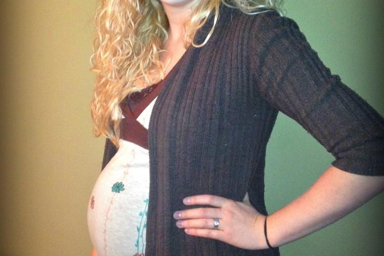 Baby Blogging